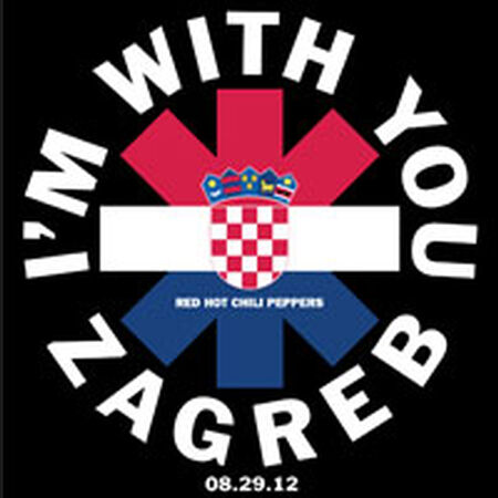 08/29/12 Hippodrome, Zagreb, HR