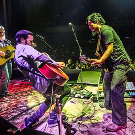 03/11/16 Fox Theater, Oakland, CA
