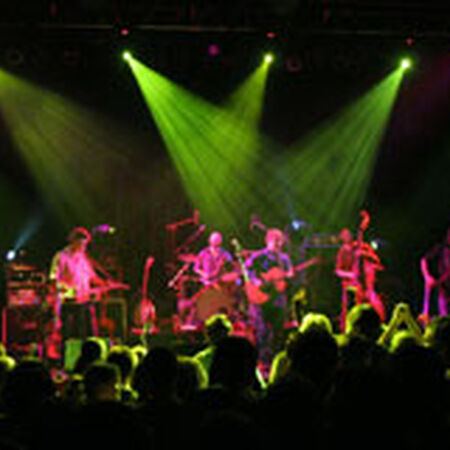 11/20/09 Fox Theatre, Boulder, CO