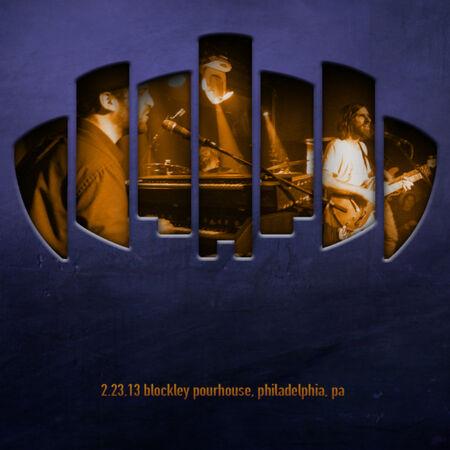 02/23/13 Blockley Pourhouse, Philadelphia, PA