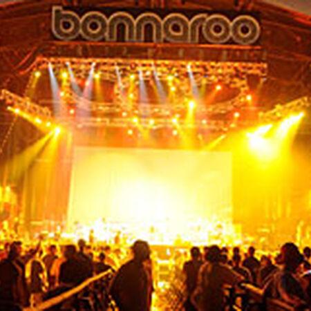 06/15/08 What Stage, Bonnaroo, TN