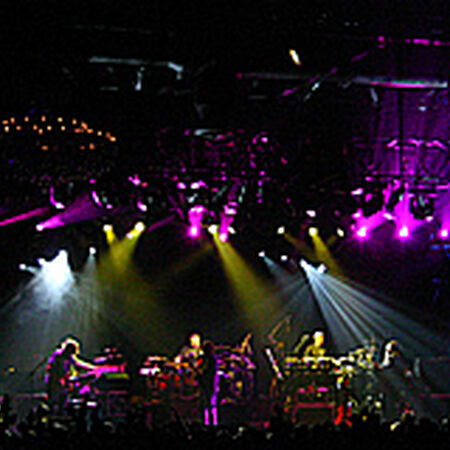 11/03/05 Fillmore Auditorium, Denver, CO