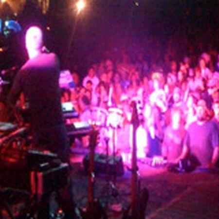07/23/09 Floydfest, Floyd, VA