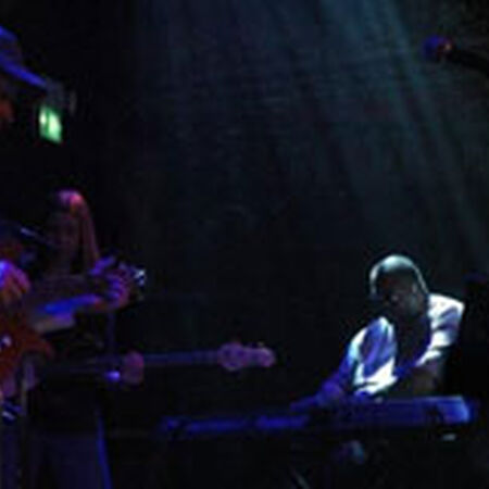 03/28/09 Great American Music Hall, San Francisco, CA