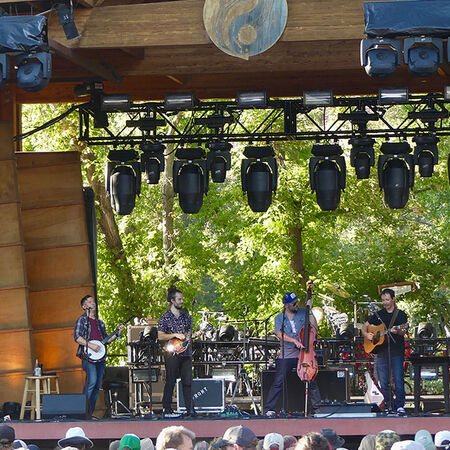 09/15/18 Colorado Kind Festival - Planet Bluegrass, Lyons, CO