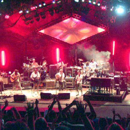 07/01/06 Red Rocks Amphitheatre, Morrison, CO