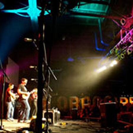 01/25/13 Orange Peel, Asheville, NC