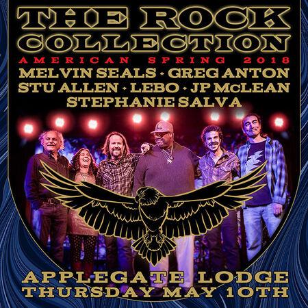 05/10/18 Applegate Lodge, Applegate, OR