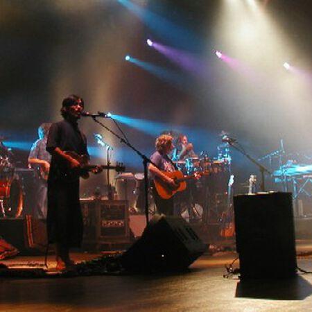 10/22/04 Thomas Wolfe Auditorium, Asheville, NC
