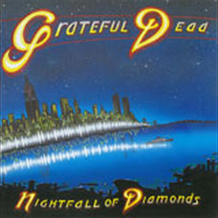 10/16/89 Nightfall of Diamonds: Brendan Byrne Arena, East Rutherford, NJ