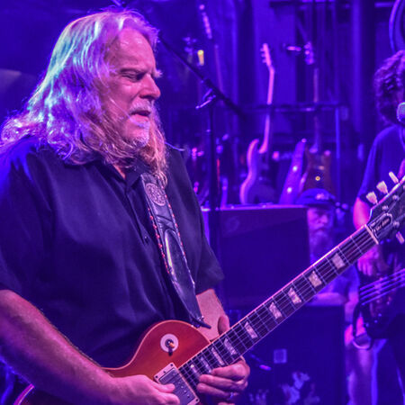 07/25/18 The Freeman Stage at Bayside, Selbyville, DE
