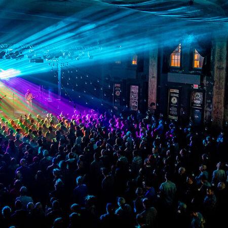 10/17/18 Turner Hall Ballroom, Milwaukee, WI