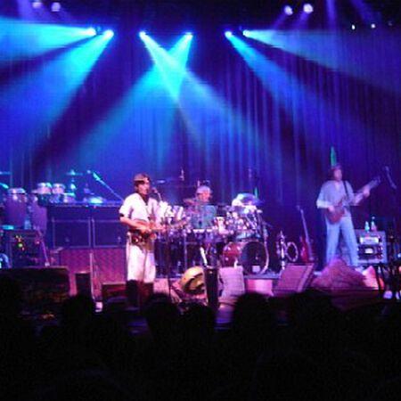 07/23/04 Wiltern Theatre, Los Angeles, CA
