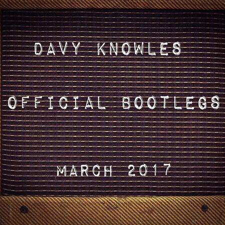 Official Bootleg #3 - March 2017