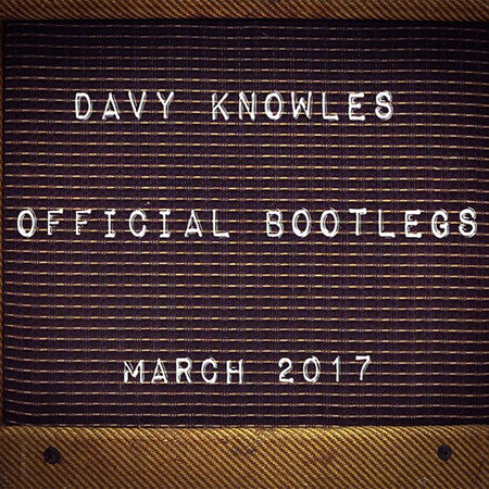 Official Bootleg #3 - March 2017