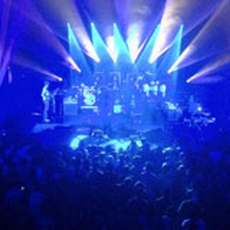 10/27/11 The Bama Theatre, Tuscaloosa, AL