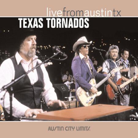 10/16/80 Austin City Limits, Austin, TX