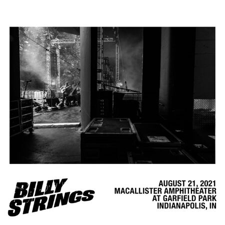 08/21/21 Macallister Amphitheater at Garfield Park, Indianapolis, IN