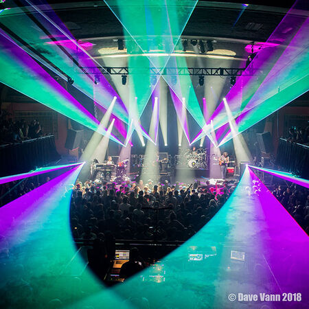 05/24/18 Ogden Theater, Denver, CO
