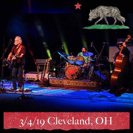 03/04/19 Masonic Cleveland, Cleveland, OH