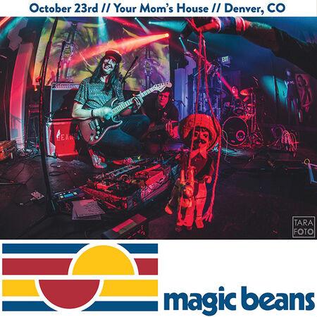 10/23/20 Your Mom's House, Denver, CO