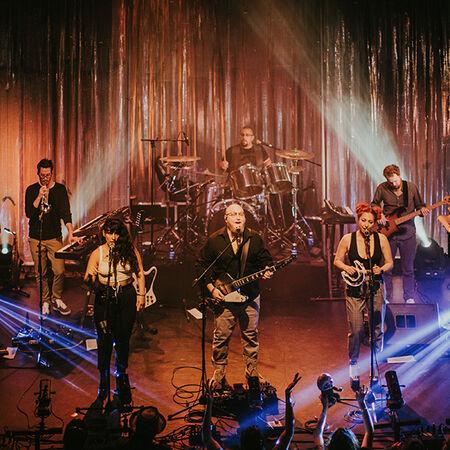 01/18/20 The Georgia Theatre, Athens, GA