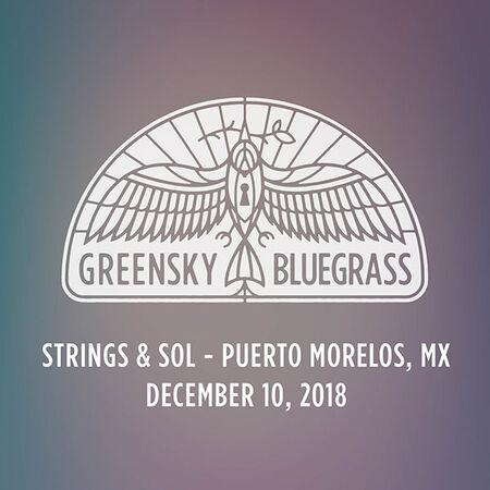 12/10/18 Strings & Sol, Puerto Morelos, MX