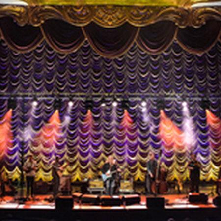 03/26/16 Crest Theatre, Sacramento, CA