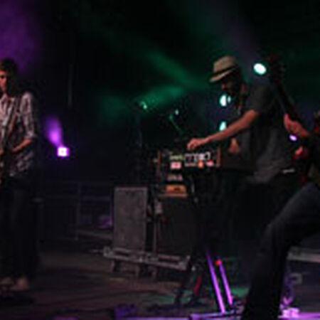 08/17/13 The Peach Music Festival, Scranton, PA