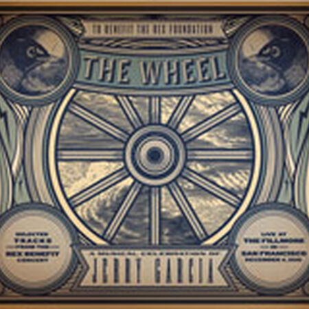 The Wheel: A Musical Celebration of Jerry Garcia