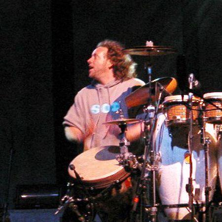 08/06/04 Jerry Garcia's Birthday Bash , Terra Alta, WV