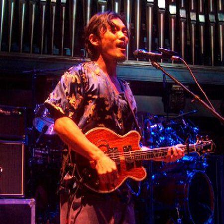 10/28/04 Hill Auditorium, Ann Arbor, MI