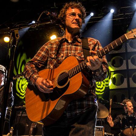 01/20/16 Druid City Music Hall, Tuscaloosa, AL