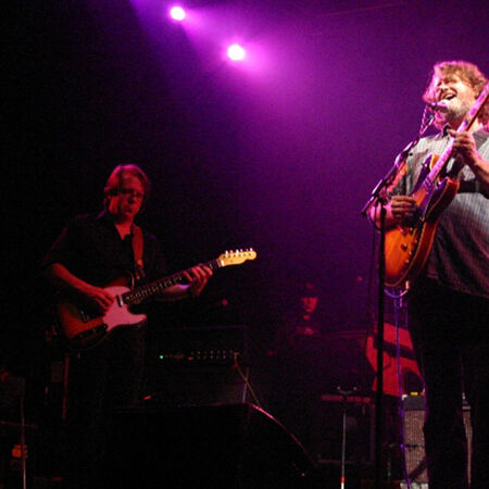 07/26/06 Nokia Theatre, Grand Prairie, TX