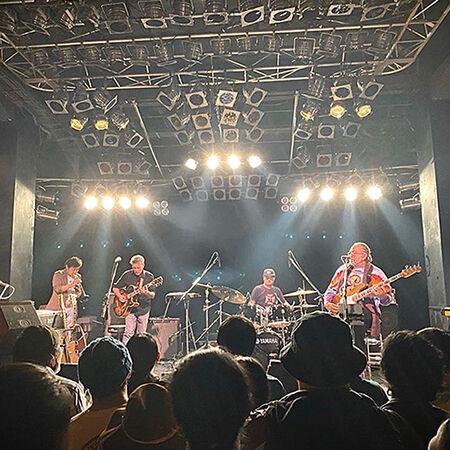02/12/20 Shibuya Club Quattro, Tokyo, JP