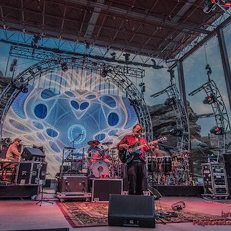 06/29/13 Red Rocks Amphitheatre, Morrison, CO