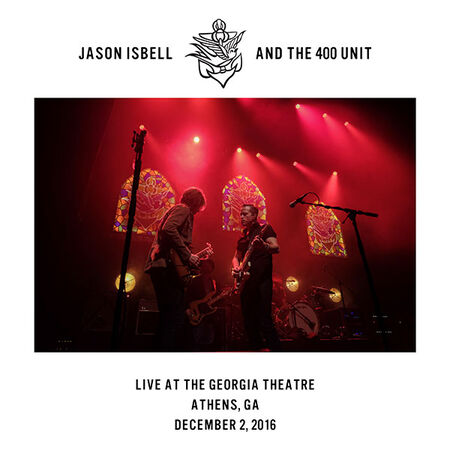 12/02/16 Georgia Theatre, Athens, GA