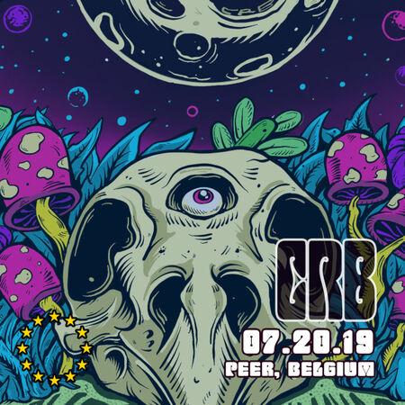 07/20/19 Blues Peer, Peer, BEL