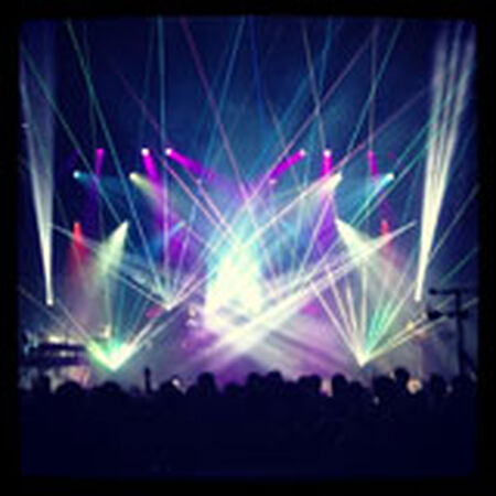 01/25/13 Ogden Theater, Denver, CO