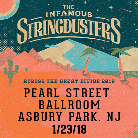 01/23/18 Pearl Street Night Club, Northampton, MA