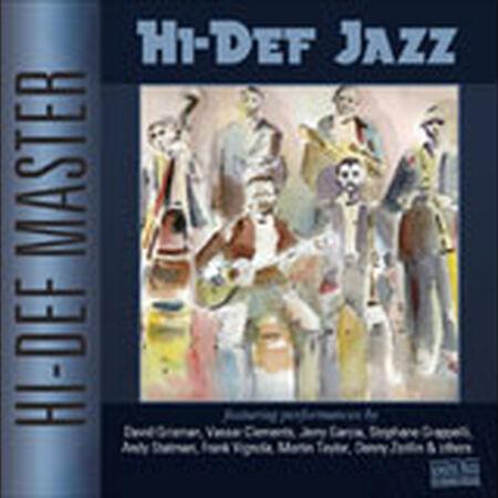 Hi-Def Jazz Compilation
