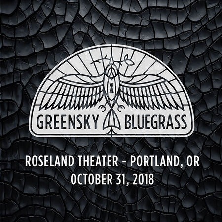 10/31/18 Roseland Theater, Portland, OR
