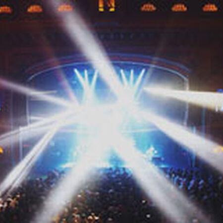 10/30/13 State Theatre, Kalamazoo, MI