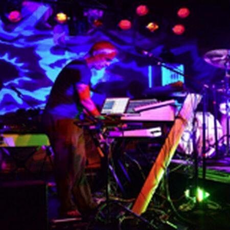 10/21/11 Town Ballroom, Buffalo, NY