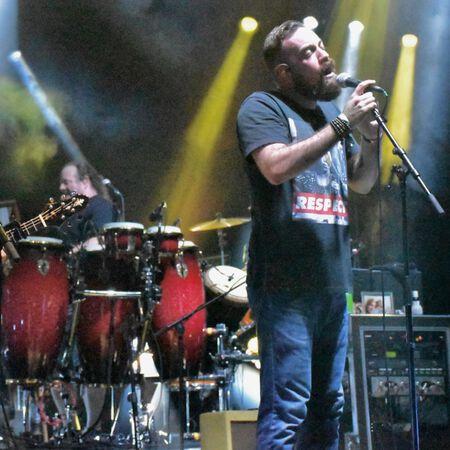 09/08/18 Waterloo Music Festival, Austin, TX