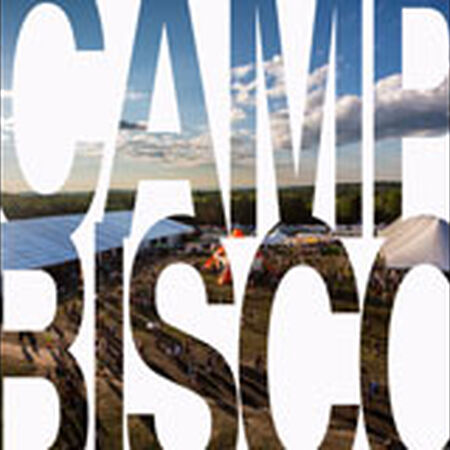07/12/13 Camp Bisco, Mariaville, NY