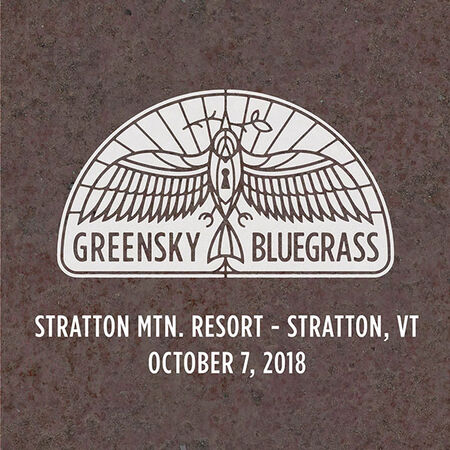 10/07/18 Stratton Mtn. Resort, Stratton, VT