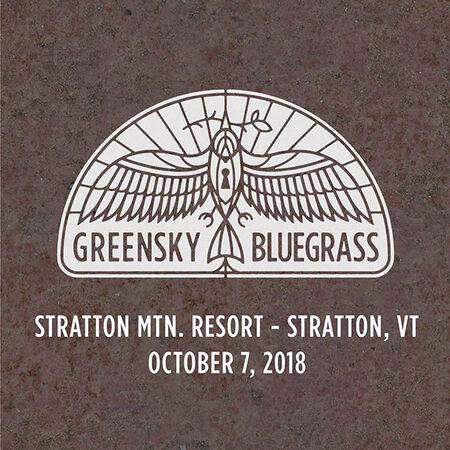 10/07/18 Stratton Mtn. Resort, Stratton, VT