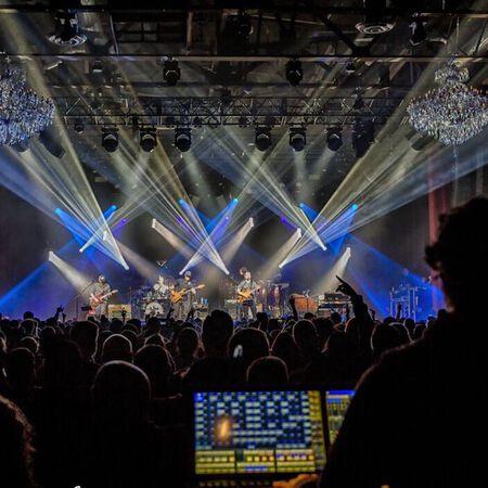 01/27/18 The Fillmore, Philadelphia, PA