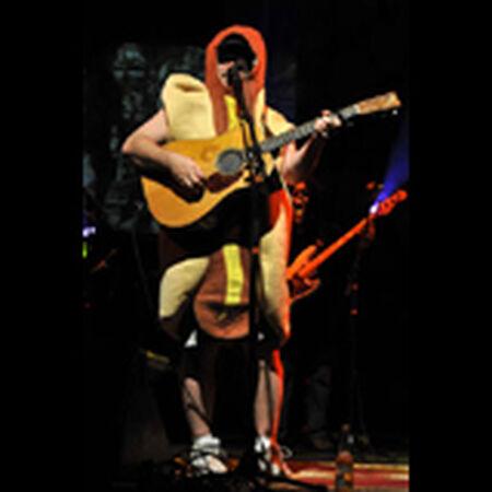 10/31/08 The Fillmore Auditorium, Denver, CO